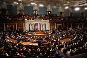 У Конгресі США спалахнув конфлікт через носіння масок