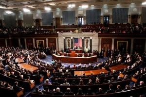 Нижня палата Конгресу США не підтримала послаблення санкцій проти компаній Дерипаски