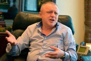 «Динамо» не планирует снижение зарплат на время карантина - Суркис