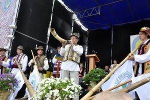На Прикарпатті стартував міжнародний проєкт, присвячений бойківській спадщині й туризму