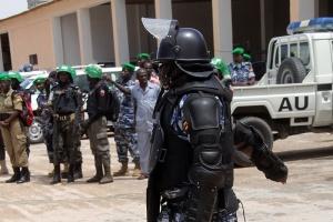 В Кении произошел теракт, 15 человек погибли