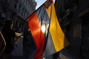 Невдалий бунт у Венесуелі: затримали 27 військовослужбовців