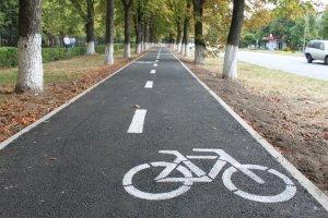 Укравтодор збудує 420 кілометрів велодоріжок на Одещині