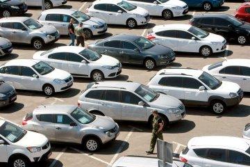 Ukrautoprom: Ukraine's automobile production shows positive growth