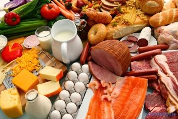 MDECA: No hay escasez de productos alimenticios en Ucrania
