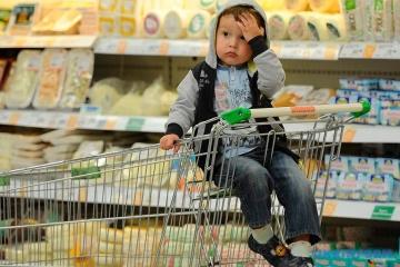 Service national des statistiques : les prix à la consommation ont augmenté de 1% en février