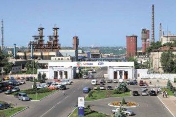 Северодонецкий «Азот» возобновит выпуск медицинского кислорода