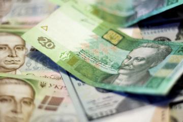 Eksperci nie spodziewają się gwałtownej deprecjacji hrywny