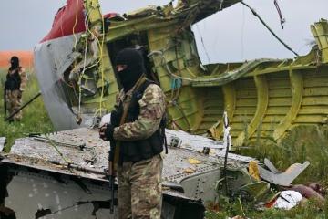 Kurt Volker exhorte la Russie à arrêter de mentir à propos des causes du crash du vol MH17