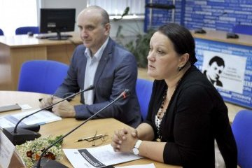 Как прогрессирует гражданское общество? Презентация индекса устойчивости развития ОГС Украины