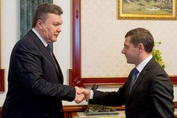 Прокурор підписав підозру екс-заступнику глави АП Януковича