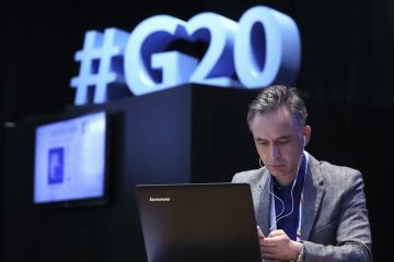 Déclaration finale du Sommet extraordinaire des chefs d'Etat et de gouvernement du G20 consacré au COVID-19