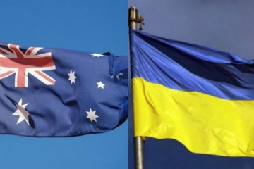 Ukrainian leadership congratulates Ukrainians of Australia on 70th anniversary of settlement