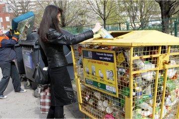 У Краматорську запустили другу чергу полігону твердих побутових відходів