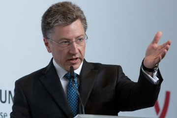 Volker: Russia must not be given a cause for aggression
