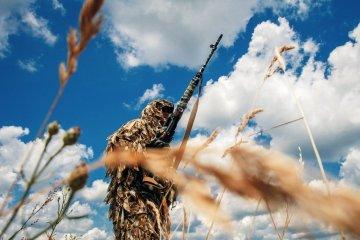 Encuesta: Más del 50% de los ciudadanos ucranianos dispuestos a tomar las armas y defender su país