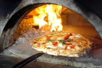 Le fabricant de pizzas de la région de Ternopil participera à la Coupe du monde en Italie
