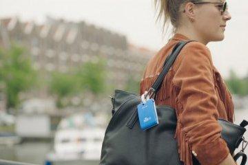 """В Амстердамі бирки для багажу почнуть """"розмовляти"""""""