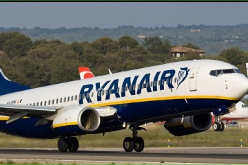 Ryanair rückerstattet den Passagieren Geld für Tickets für stornierte Flüge