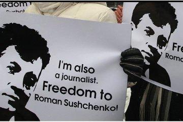 USA treten in der OSZE offiziell für Suschtschenko ein