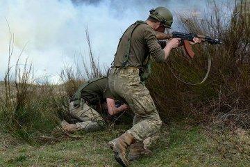 Alarmierende Eskalation im ATO-Gebiet: Neun ukrainische Soldaten tot
