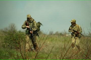 One Ukrainian soldier killed near Avdiivka