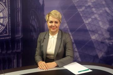 Зеленський призначив главу місії при НАТО