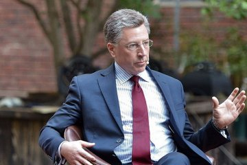 Kurt Volker espère que «le drame» autour de Saakachvili se règlera au tribunal (vidéo)