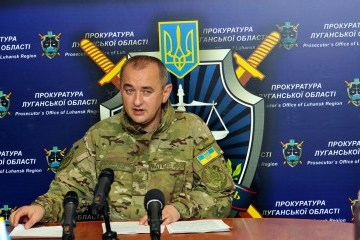 No info on sabotage groups or drones in Vinnytsia region – military prosecutor