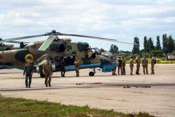 La première phase des entraînements ukraino-américains «Rapid Trident — 2017 » a commencé