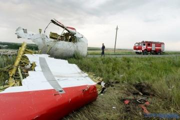 MH 17 : Un officier russe du GRU identifié comme suspect