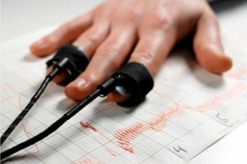 NABU: 115 Menschen mit Lügendetektor verhört