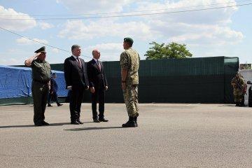Пограничная миссия ЕС расширит работу на границе Украины и Молдовы