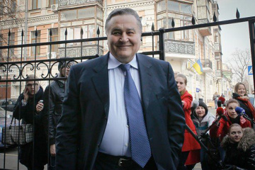 Poroshenko nombra a Marchuk como representante de Ucrania en el GCT