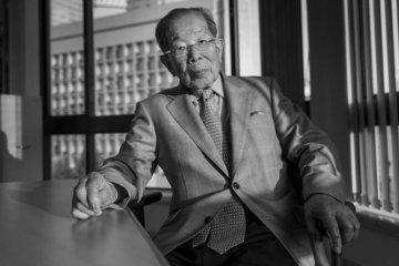 В Японии умер легендарный 105-летний врач