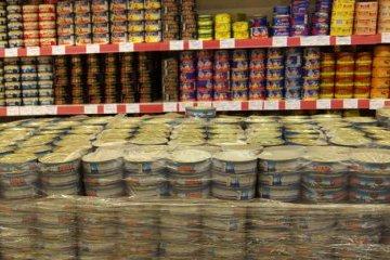 В Україні збудників ботулізму знайшли у заводських консервах