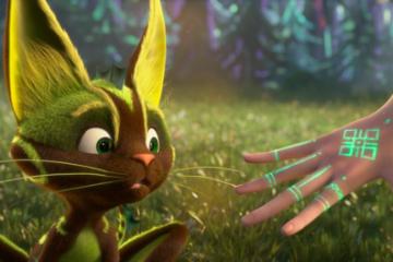 """Вийшов перший тизер мультфільму """"Мавка. Лісова пісня"""""""