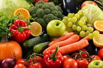 Eksperci wyjaśniają wzrost cen importowanych owoców i warzyw na Ukrainie