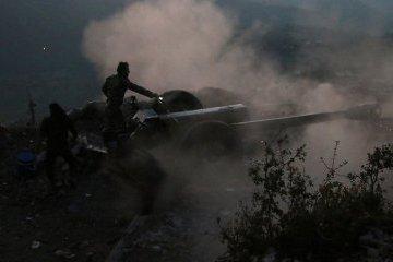 Бійці Асада потрапили в засідку, 28 убитих