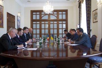 Україна й Молдова домовляються про спільні КП вздовж усього кордону