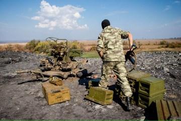 Donbass: Ein ukrainischer Soldat stirbt in Awdijiwka