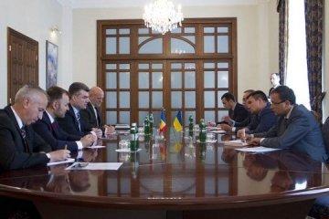 Ukraine und Moldau verhandeln über gemeinsame Checkpoints entlang gesamter Grenze