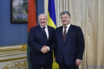 Belarus not to become platform for waging aggression against Ukraine, Lukashenko assures