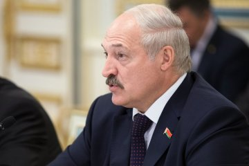 Belarus ready to co-host Olympics with Ukraine – Lukashenko