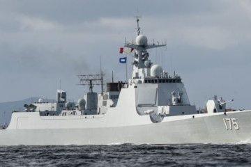 Китай проведет совместные учения с Россией в Балтийском море