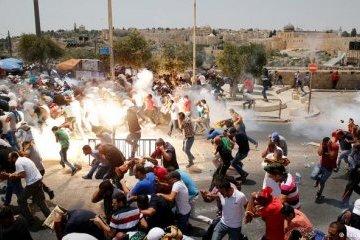 Совбез ООН проведет кризисное заседание по ситуации в Иерусалиме