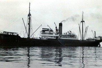 Британські підводники знайшли на нацистському кораблі скриню із золотом