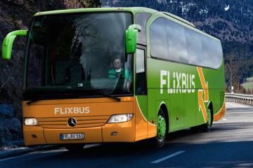Deutscher Low-cost-Fernbusanbieter startet in Ukraine