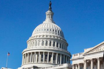 Im US-Kongress Verteidigungshaushalt mit $ 350 Mio. für Ukraine abgestimmt