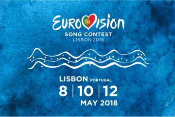 Eurovisión 2018: Ucrania actuará en la última posición de la segunda semifinal